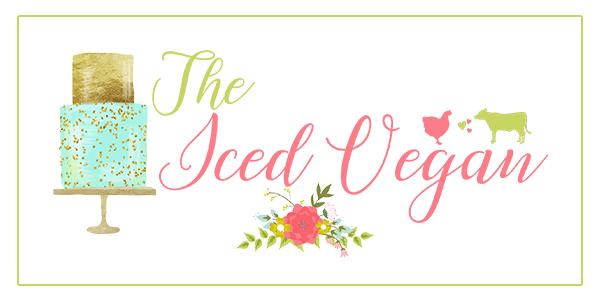 The Iced Vegan